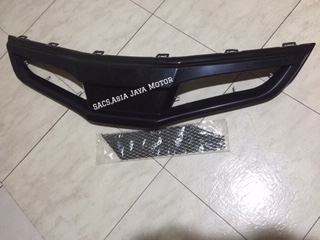 GRILLE MUGEN ALL NEW JAZZ MMC