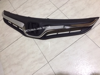 GRILLE MODULO CHROME ALL NEW JAZZ MMC