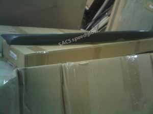 DUCKTAIL OEM TOYOTA ALL NEW ALTIS