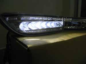 FOGLAMP LED TOYOTA ALTIS 01-03