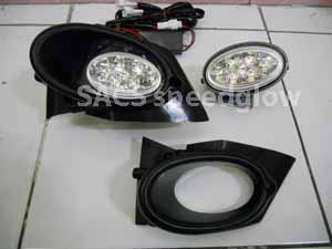 FOGLAMP LED HONDA ALL NEW JAZZ RS 08-10
