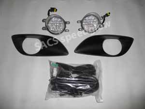 FOGLAMP LED YARIS 08-10