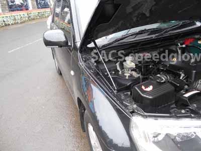 ENGINE HOOD DAMPER NIPPONRACING SUZUKI GRAND VITARA