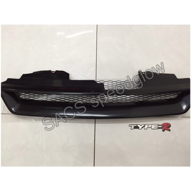 GRILLE TYPE R HONDA ACCORD CIELO 94-97