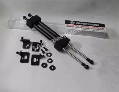 ENGINE HOOD DAMPER NIPPONRACING TOYOTA ALL NEW ALTIS 13-UP