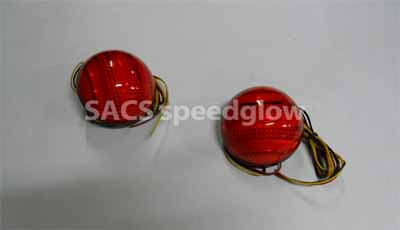 LED REFLECTOR BUMPER BELAKANG TOYOTA NEW ALTIS 08-10