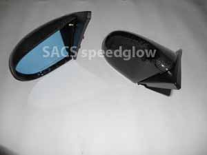 SPION SPOON CARBON HONDA CIVIC 96-00 FERIO